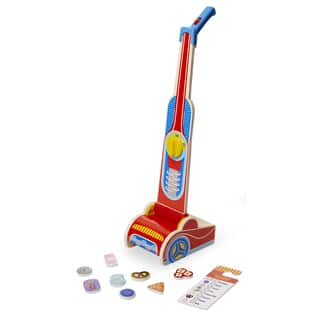 Melissa & Doug Let's Play House! Vacuum Cleaner|https://ak1.ostkcdn.com/images/products/16683109/P23002361.jpg?impolicy=medium