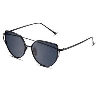 Hakbaho Jewelry Malibu Beach Wear Sleek Women's Sunglasses