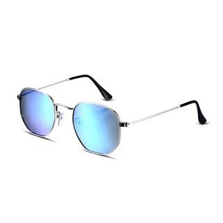Hakbaho Jewelry Classic Venice Beach Unisex Sunglasses