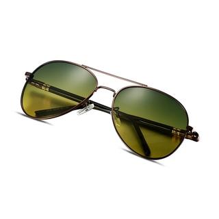 Hakbaho Jewelry Modern Aviator Teardrop Sleek Unisex Sunglasses