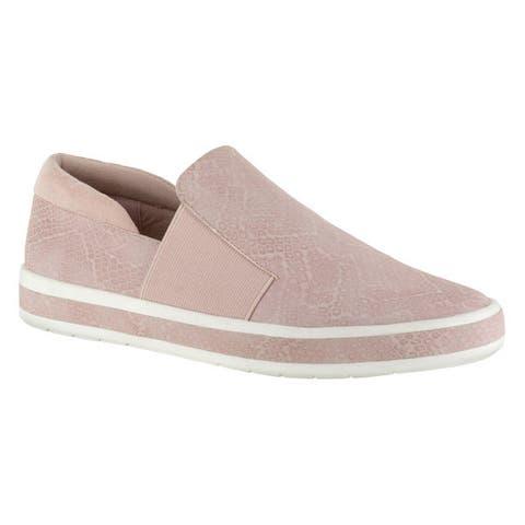 Bella Vita Womens Switch II Pink Casual Slip-on Shoes