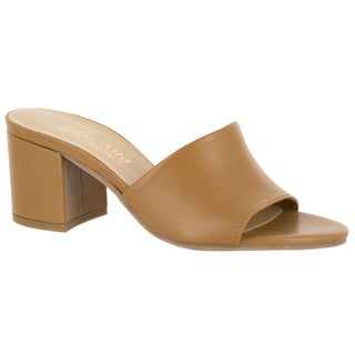 Bella Vita Women's Mel-Italy (Camel Italian Leather)