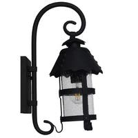 Edenderry Outdoor LED Wall Lantern - Small