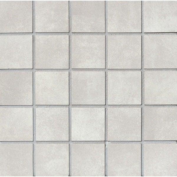Long Island Mosaic Sky 12 Inch Sheet 2 X Tiles