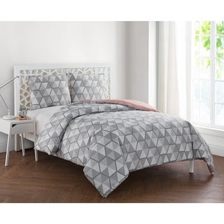 VCNY Home Brynley Duvet Cover Set