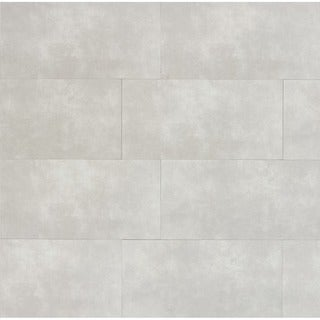 Metro Plus Long Island Sky 12-inch x 24-inch Porcelain Tiles (Case of 9)