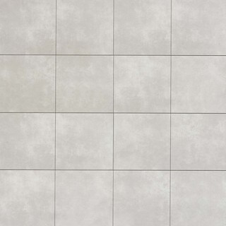 Metro Plus Long Island Sky Clear Porcelain Tile (Case of 13)