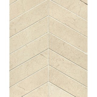 2X6 Chevron Mosaic On 11-3/4X12-1/2Sht (Case of 14)