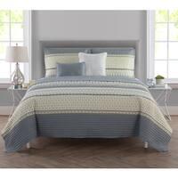 VCNY Home Aiden 5-piece Quilt Set