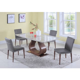 Christopher Knight Home Seraphine 5-Piece Dining Set