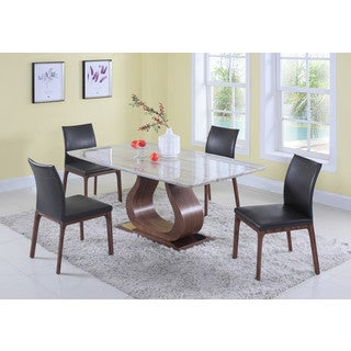 Christopher Knight Home Skye 5-Piece Dining Set