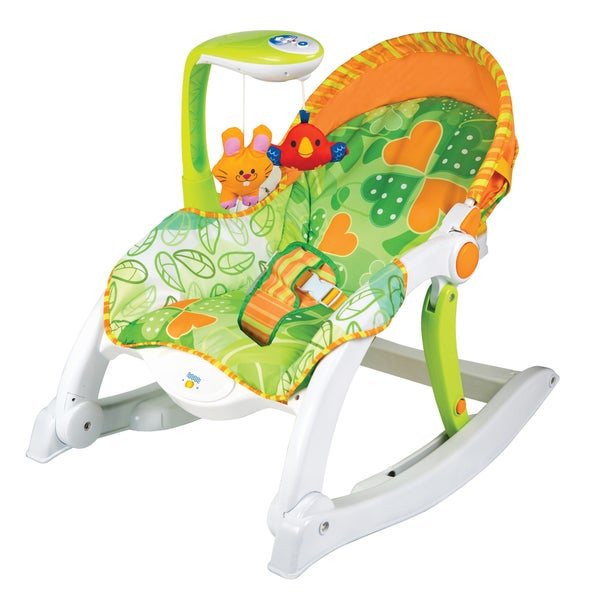 Winfun Grow-With- Me Rocking Chair