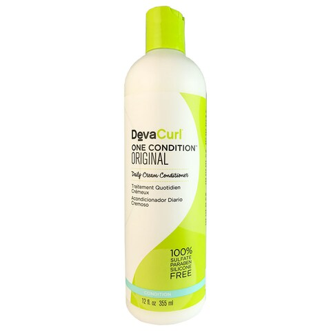 DevaCurl 12-ounce One Condition Original