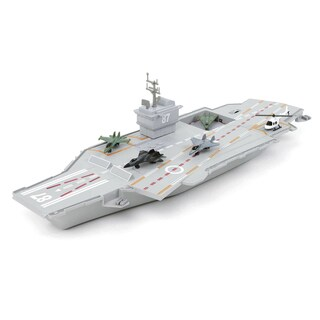 Grandex Aircraft Carrier