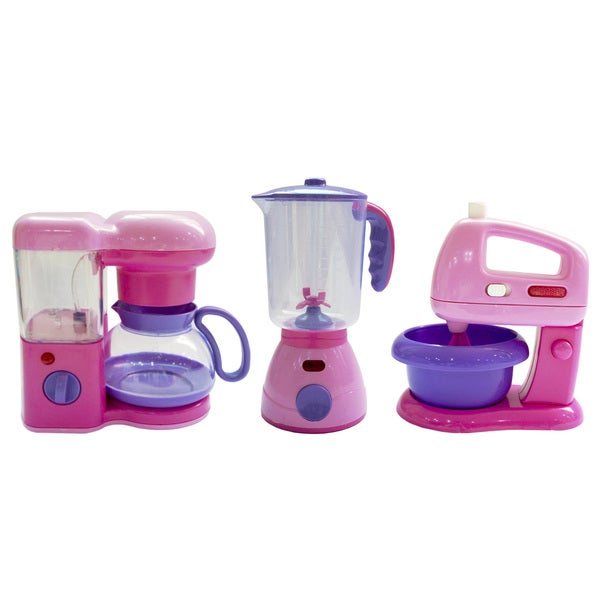 Mini Kitchenware Set