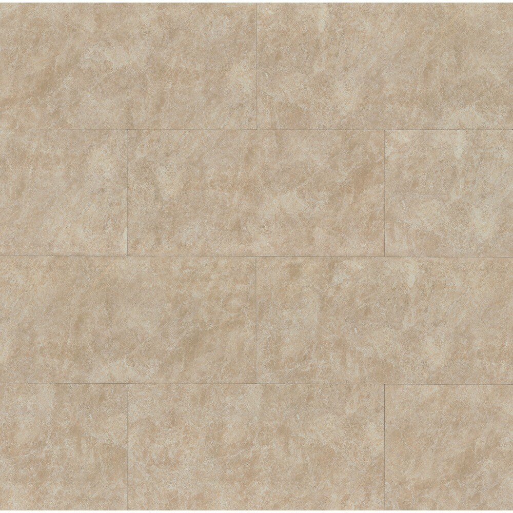 Indiana Stone Beige Porcelain 12-inch x 24-inch Tiles (Ca...