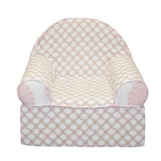 Cotton Tale Sweet and Simple Pink Baby's 1st Chair