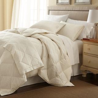 Pendleton Eco-Friendly Merino Wool and Down Luxury Blanket