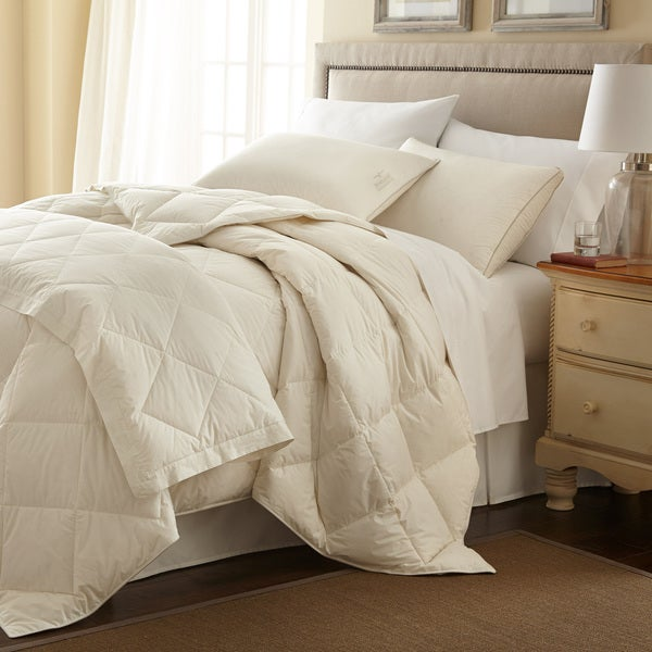 c6d3ed3f47 Shop Pendleton Eco-Friendly Merino Wool and Down Luxury Blanket - Free  Shipping Today - Overstock - 16686801
