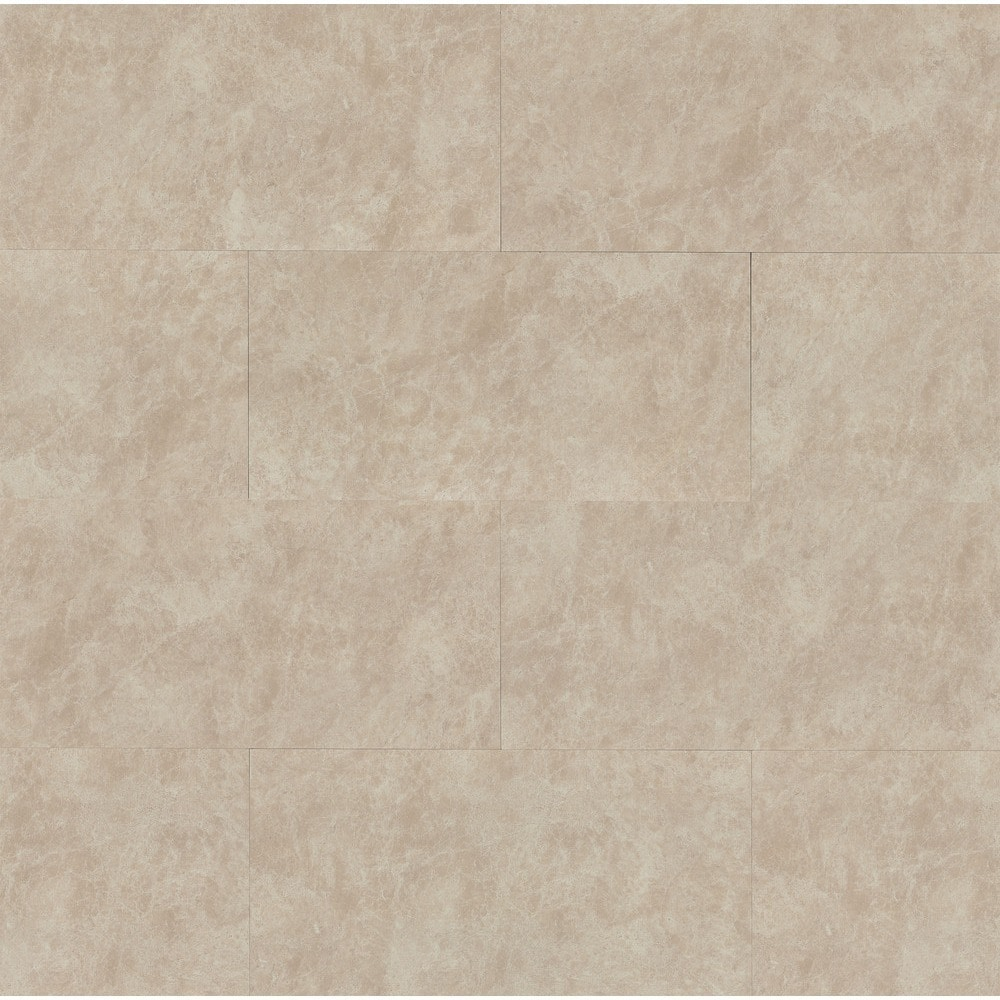 Indiana Stone Almond Porcelain 12-inch x 24-inch Tiles (P...