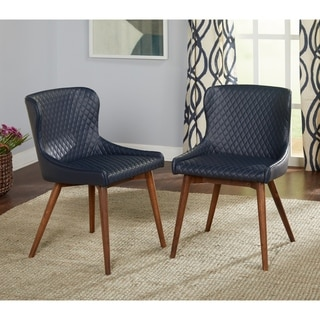 Simple Living Seguro Dining Chairs (Set of 2)