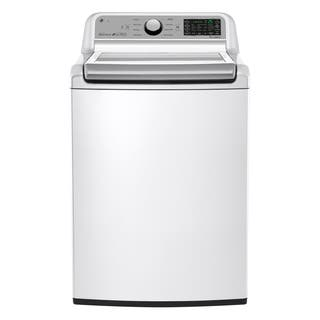 LG WT7200CW 5.0 cu.ft. Mega Capacity Top Load Washer in White|https://ak1.ostkcdn.com/images/products/16687009/P23005856.jpg?impolicy=medium