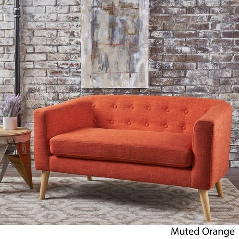 Buy Orange, Modern & Contemporary Sofas & Couches Online at ...