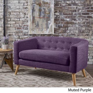 Brilliant Buy Purple Sofas Couches Online At Overstock Our Best Gmtry Best Dining Table And Chair Ideas Images Gmtryco