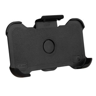 Insten Black Hard Snap-on Rubberized Matte Holster Belt Clip with For Samsung Galaxy Core Prime