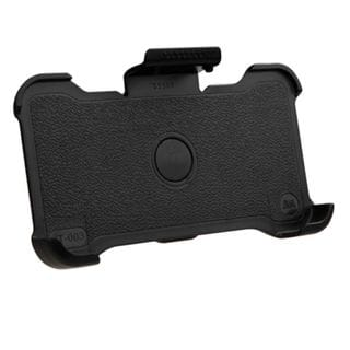 Insten Black Hard Snap-on Rubberized Matte Holster Belt Clip with For Samsung Galaxy Grand Prime
