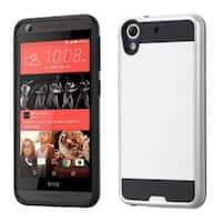 Insten Hard PC/ Silicone Dual Layer Hybrid Rubberized Matte Case Cover For HTC Desire 626/ 626s