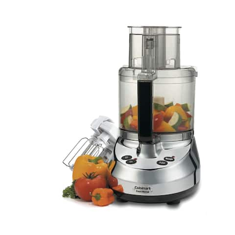 Cuisinart DLC-3014CHFR 14 Cup Food Processor (Refurbished)