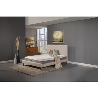 Best Rest 9-inch Cal King-size Gel Memory Foam Mattress