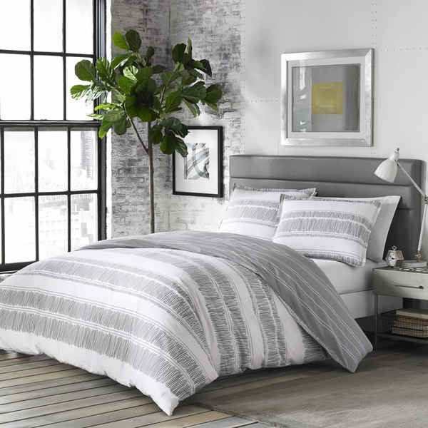 City Scene Ziggy Duvet Set