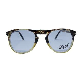 Persol PO 9714VM 1024 Unisex Ebano e Oro Frame Sunglasses