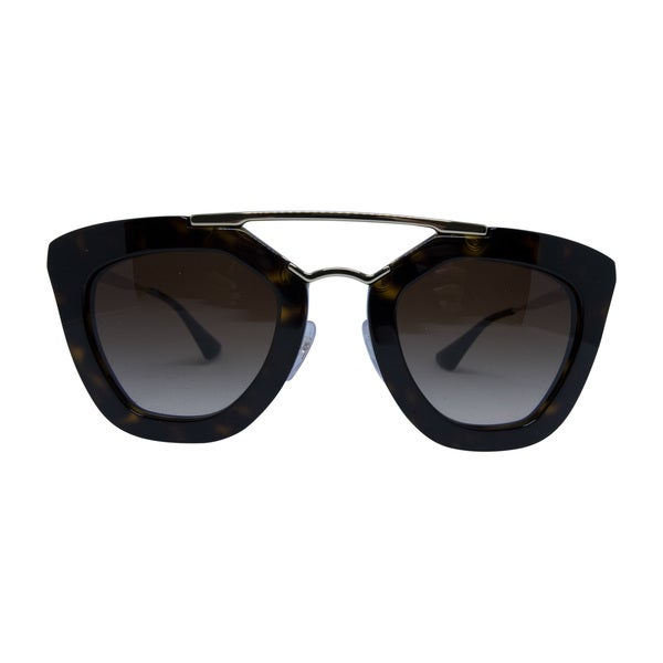 934bd19c30f5 ... get prada cinema spr 09q 2au 6s1 womens havana frame brown lenses  sunglasses 41b65 16821