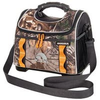 Igloo Playmate Gripper 18 Realtree Camping Cooler