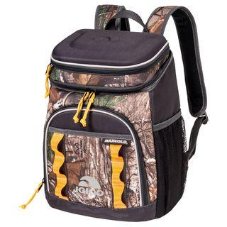 Igloo Realtree Camouflage Macula-insulated Hard-top Backpack