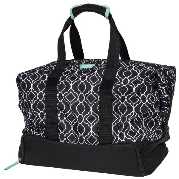 IGLOO XL PARTY TOTE ORNATE TRELLIS