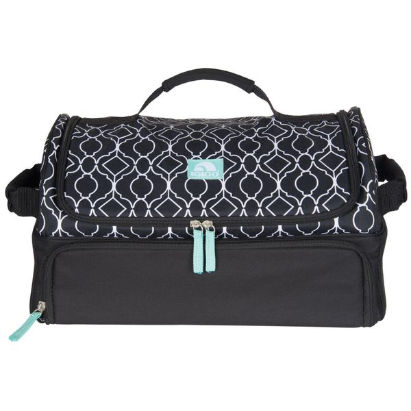 IGLOO PARTY BAG ORNATE TRELLIS