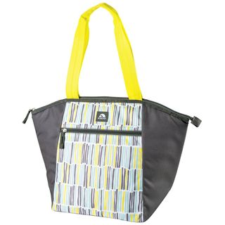 EVERYDAY TOTE STRIPES REIMAGINED
