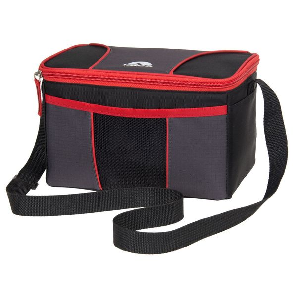 Igloo HLC 6 Tech Basic Red