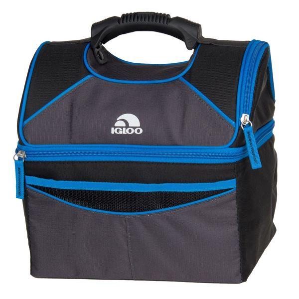 Igloo Playmate Gripper 22 Tech Basic Blue