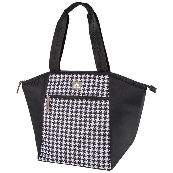 Igloo Everyday Tote Classic Houndstooth
