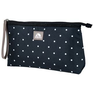 Igloo Lunch Clutch Classic Dots
