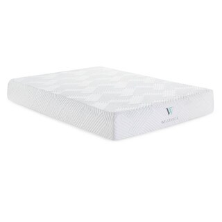 WELLSVILLE 11-inch King-size Gel Memory Foam Mattress
