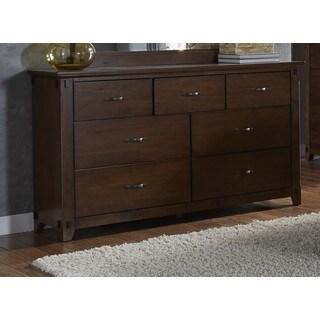Ridgefield Drawer Dresser