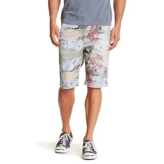Printed Men's Short