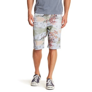 Printed Men's Short
