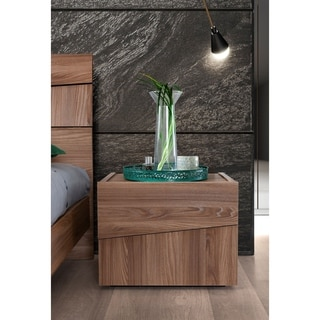 Luca Home Addison Nightstand
